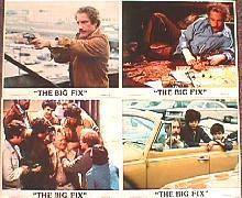 BIG FIX original issue 8x10 lobby card set
