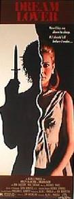 DREAM LOVER original issue 14x36 movie poster