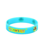 Beavers Wristband