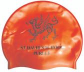St Davids Swim Cap