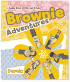 Brownies Adventure Book