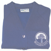 Woodcote Primary Cardigan