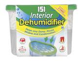 Interior Dehumidifier