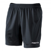 Wilsons Black Shorts