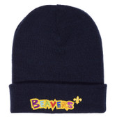 Beavers Knitted Hat