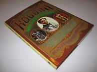 Randi, James & Sugar, Bert - Presenting Houdini - His Life and Art