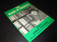 Ganson, Lewis - The Magic of Frederica
