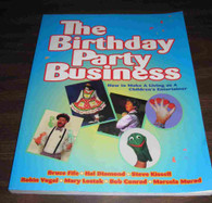 Compilation - The Birthday Party Business