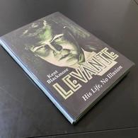 Blackmore, Kent - Levante: His Life, No Illusion