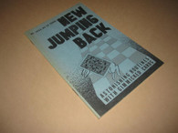 De La Torre, Jose - New Jumping Back (1976, 1st Edition, OOP)