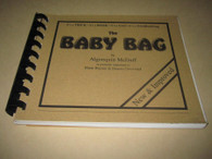 McDuff, Algonquin - The Baby Bag Book - Collector's Edition - Autographed