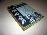 Hilliard, John N. - Hilliard's Card Magic (USED)