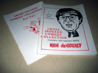 deCourcy, Ken - Cross-Indexed Comedy Collection (2 volumes)