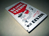 Dexter, Will - Sealed Vision (1956 hardcover)