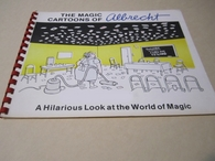 Albrecht, Don - The Magic Cartoons of Albrecht