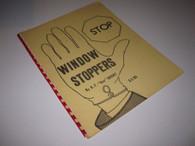 Grant, U.F. - Window Stoppers