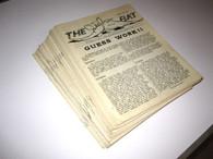 Jones, Lloyd E. - The Bat magazine (Complete File -N1 (Feb. 1943) – N86 (Feb. 1951)