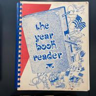 Marshall, Frances - Ireland Yearbook Readers - 3 volumes - complete file (OOP)