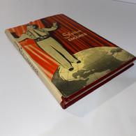Nathanson, Leon - Slydini Encores (1966 hardcover)
