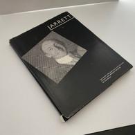 Steinmeyer, Jim - Jarrett (1981, numbered 1st edition)