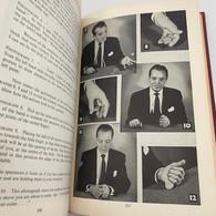 Ganson, Lewis - The Magic of Slydini (Harry Stanley Edition)