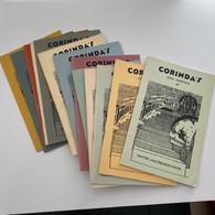 Corinda, Tony - Corinda's 13 Steps to Mentalism (13 original booklets)