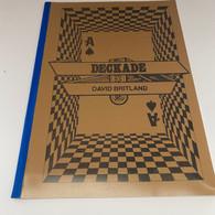 Britland, David - Deckade