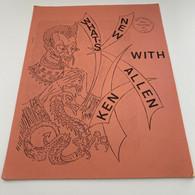 Allen, Ken - What's New with Ken Allen (1981)