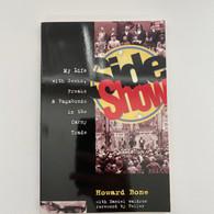 Bone, Howard (with Dan Waldron) - Side Show