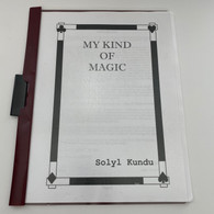 Kundu, Solyl - My Kind of Magic