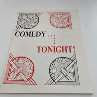 Abbott, Percy - Comedy... Tonight