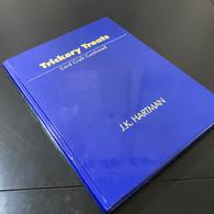 Hartman, J. K. - Trickery Treats: Card Craft Continued (1999) (TDC)