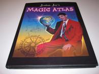 Jay, Joshua - Joshua Jay's Magic Atlas