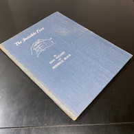 Hugard, Jean & Braue, Fred - The Invisible Pass (1946, 1st edition) (TDC)