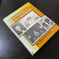 Bertram, Ross - Magic and Methods of Ross Bertram (1978, TDC)