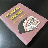 Ackerman, Allan - Las Vegas Kardma (1993, TDC)