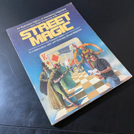 Claflin, Edward - Street Magic (1977) (TDC)