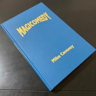 Caveney, Mike - Magicomedy (1989)