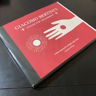 Minch, Stephen - Giacomo Bertini's System for Amazement (TDC)