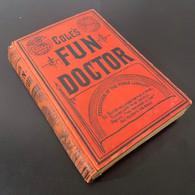 Cole, E. W. - Cole's Fun Book (1886)-TDC