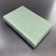 Timbs, John - Notable Things of Our Own Time (1868, later cloth)-TDC