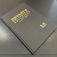 Sharpe, S. H. - Devant's Delightful Delusions (1990 Ltd. Edition)