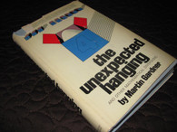 Gardner, Martin - The Unexpected Hanging (Hard cover 1st edition)