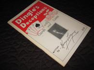Lorayne, Harry - Dingle's Deceptions