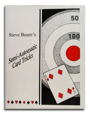 Semi-Automatic Card Tricks - Vol. 1