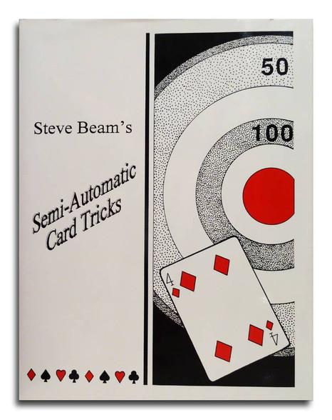 Semi-Automatic Card Tricks - Vol. 1