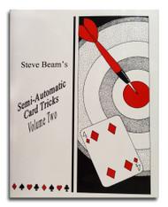 Semi-Automatic Card Tricks - Vol. 2