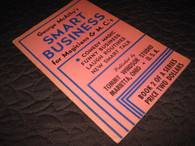 McAthy, George - Smart Business for Magicians and M.C.'s (1946)