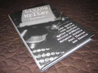 Salwak, Dale - Living with a Writer (AUTOGRAPHED)