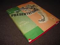 Ayling, Will - Genie Presentations
